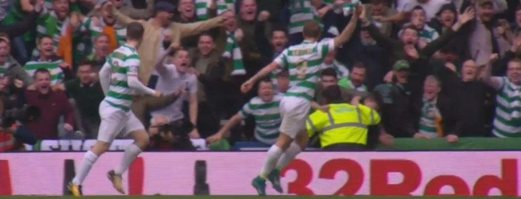 C:\Users\Alan\Documents\Football\Celtic Stats Analysis\Images 17-18\TRFC A Griff celebrates goal.JPG